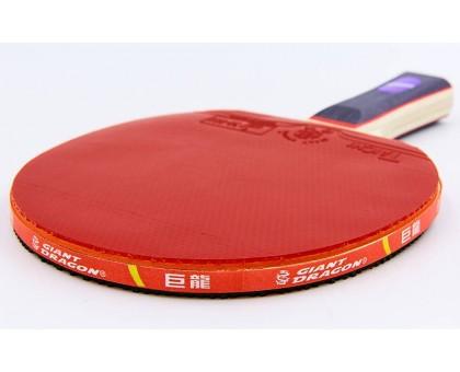 Ракетка для настільного тенісу Giant Dragon 3 Offensive MT-6543