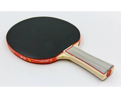 Ракетка для настільного тенісу Giant Dragon 3 Offensive MT-6542