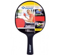 Ракетка для настольного тенниса Donic Playtec grey/red