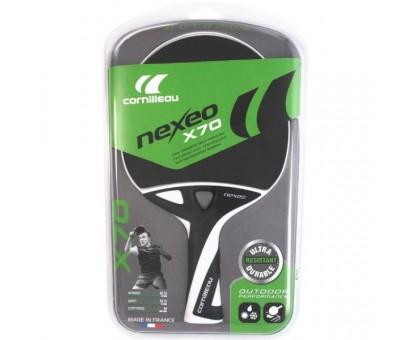 Ракетка для настільного тенісу Cornilleau NEXEO X70