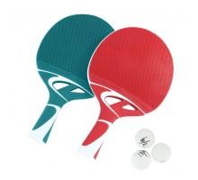 Набір для настільного тенісу Сornilleau Tacteo Duo