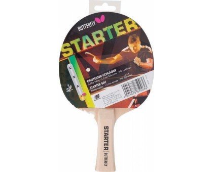 Ракетка для настольного тенниса Butterfly Starter
