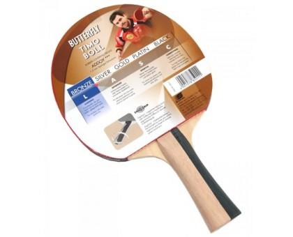 Ракетка для настільного тенісу Butterfly Timo Boll Bronze