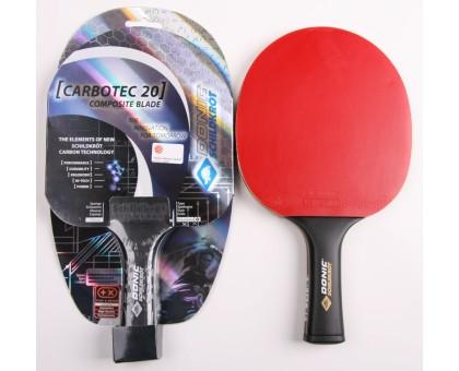 Ракетка для настільного тенісу Donic Carbotec 20