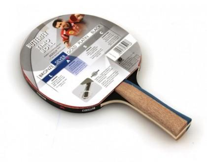 Ракетка для настільного тенісу Butterfly Timo Boll Silver