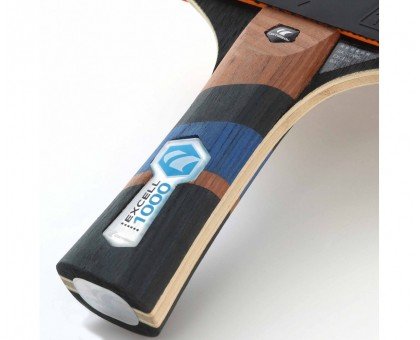 Ракетка для настільного тенісу Cornilleau EXCELL 1000