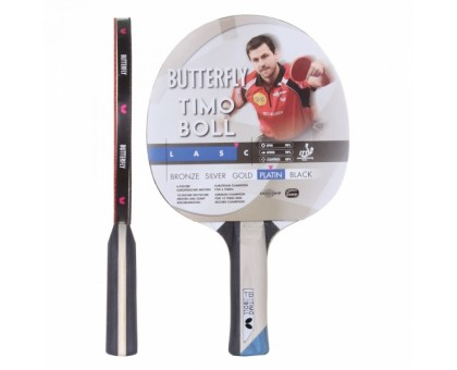 Ракетка для настільного тенісу Butterfly Timo Boll Platinum