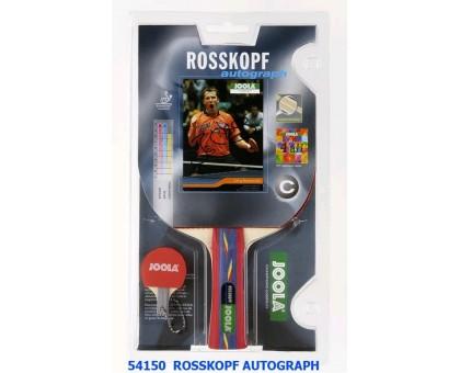 Ракетка для настільного тенісу Joola ROSSKOPF AUTOGRAPH