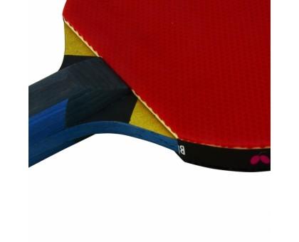 Ракетка для настільного тенісу Butterfly Timo Boll Black