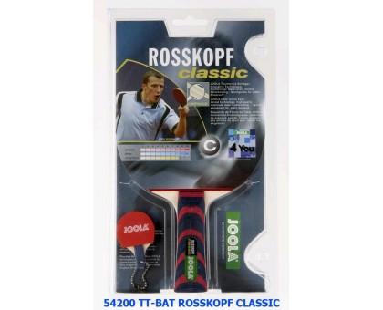Ракетка для настільного тенісу Joola Rosskopf Classic