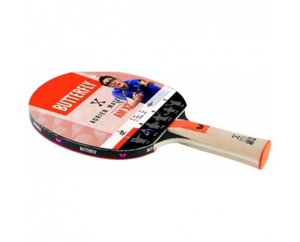 Ракетка для настільного тенісу Butterfly ADRIEN MATTENET AMX2