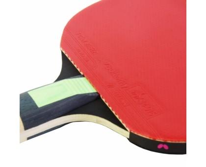 Ракетка для настільного тенісу Butterfly TIAGO APOLONIA TAX3