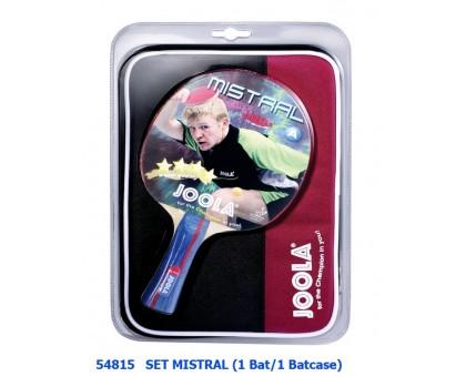 Набір для настільного тенісу Joola Mistral