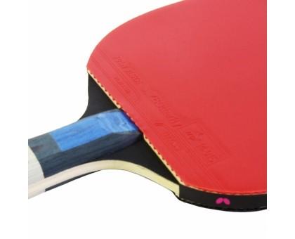 Ракетка для настільного тенісу Butterfly MARCOS FREITAS MFX4