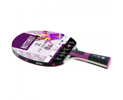 Ракетка для настольного тенниса Butterfly LIU SHIWEN LSX5