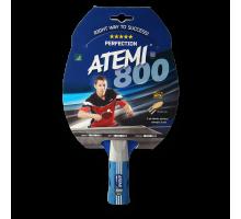 Ракетка для настільного тенісу Atemi 800 APS (A -анатомічна)