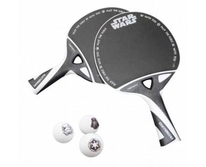 Набір ракеток для настільного тенісу Cornilleau Pack Nexeo Duo STAR WARS
