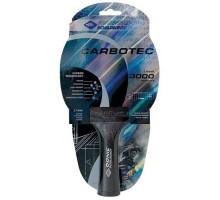 Ракетка для настільного тенісу Donic Carbotec 3000