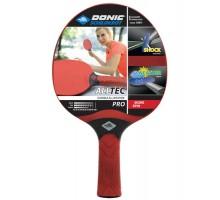 Ракетка для настільного тенісу Donic Schildkrot Alltec Pro