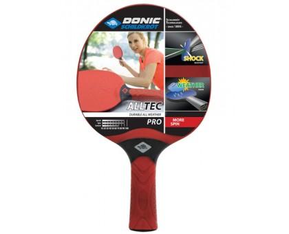 Ракетка для настольного тенниса Donic Schildkrot Alltec Pro