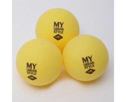 Набір для настільного тенісу Donic Urban (ракетка + 3 м'ячі + чохол)