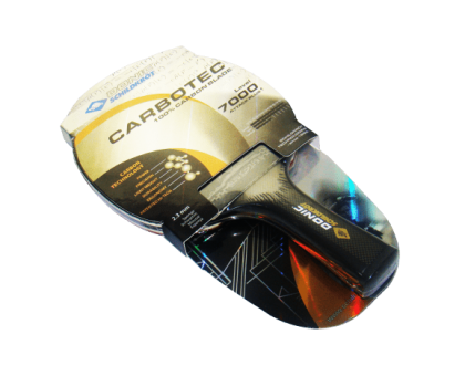 Ракетка для настільного тенісу Donic Carbotec 7000
