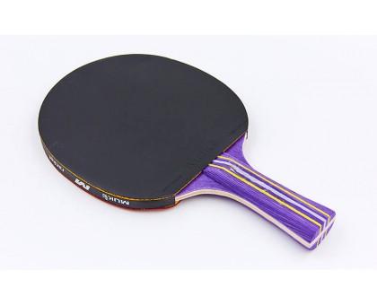Набір для настільного тенісу MUK 800B (2 ракетки, 3 м'ячі з чохлом)