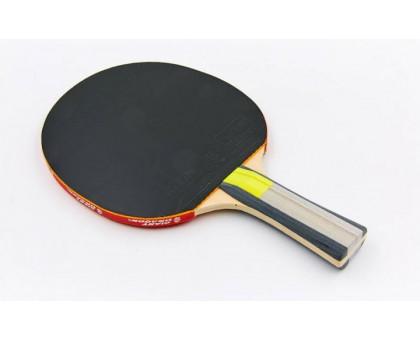 Набір для настільного тенісу Giant Dragon Karate P40 + 4 * (2 ракетки + 3 м'ячі з чохлом)
