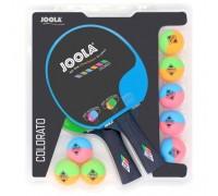 Набор для настольного тенниса Joola TT-SET Colorato