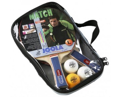 Набор для настольного тенниса Joola DUO (2 Bats/3 Balls)