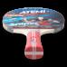 Набір для настільного тенісу Atemi Sniper (1 рак+2 м 3*)