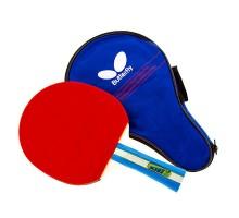 Ракетка для настільного тенісу Butterfly 5* (чохол)
