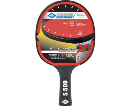Ракетка для настольного тенниса Donic Protection Line 500