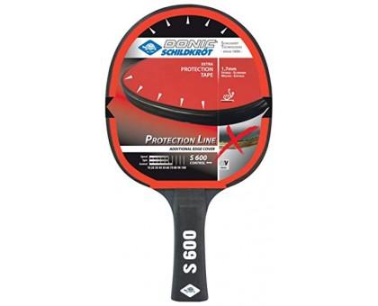 Ракетка для настольного тенниса Donic Protection Line 600
