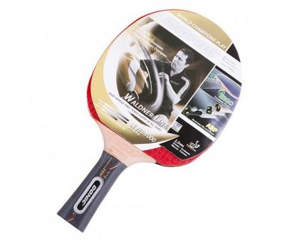 Ракетка для настільного тенісу Donic Waldner Line 1000