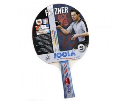 Ракетка для настільного тенісу Joola Fetzner GX 75