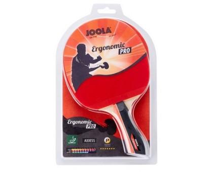 Ракетка для настільного тенісу Joola TT-BAT Ergonomic Pro