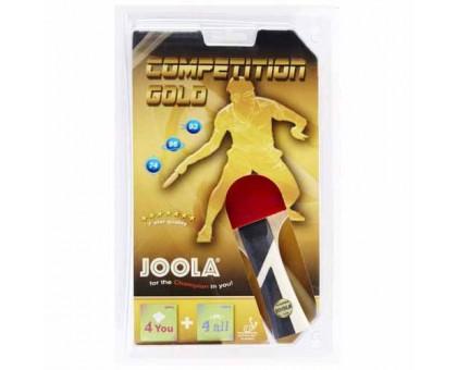 Ракетка для настільного тенісу Joola TT-Bat Competition Gold