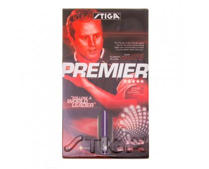 Ракетка для настільного тенісу Stiga Premier 5*