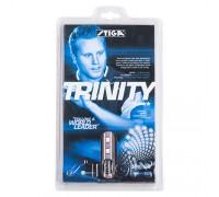 Ракетка для настольного тенниса Stiga Trinity 4*