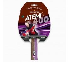 Ракетка для настільного тенісу ATEMI 400