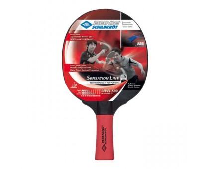 Ракетка для настільного тенісу Donic Sensation 600