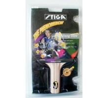 Ракетка для настольного тенниса Stiga Liu Guoliang 2000