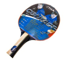 Ракетка для настольного тенниса Stiga Contact WRB **