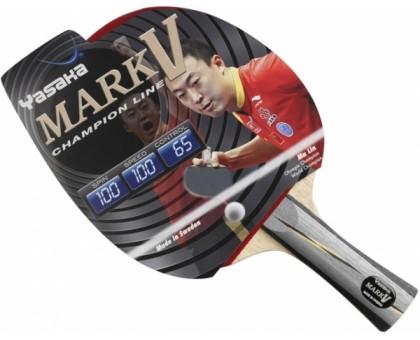 Профессиональная ракетка Yasaka Mark V