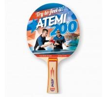 Ракетка для настільного тенісу ATEMI 200