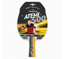 Ракетка для настільного тенісу ATEMI 500