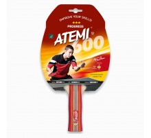 Ракетка для настільного тенісу ATEMI 600 MCS