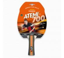 Ракетка для настільного тенісу ATEMI 700 MCS
