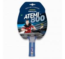 Ракетка для настільного тенісу ATEMI 800 APS
